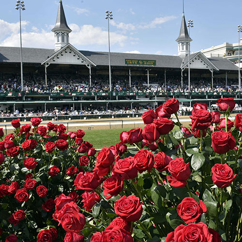The Upper Class Kentucky Derby