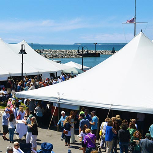 55th Annual Stone Harbor Arts and Crafts Festival