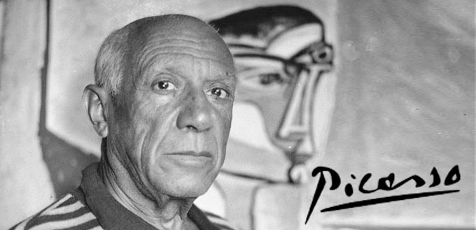 Pablo Picasso - Special Exhibit at The Barnes Museum