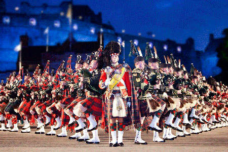 Around the World in Norfolk - Featuring Parade of Nations, LanternAsia & the International Military Tattoo