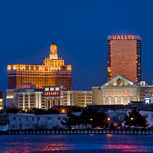 Atlantic City Overnight Featuring Bobby Rydell