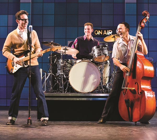 Buddy Holly Tribute at Mt. Airy Casino