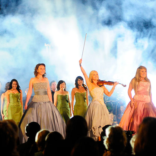 Celtic Woman Live!