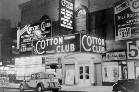 The World Famous Cotton Club - Featuring Brunch and Gospel Show