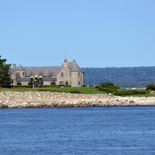 Fishers Island & Watch Hill