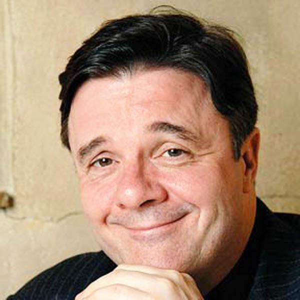 The Front Page starring Nathan Lane