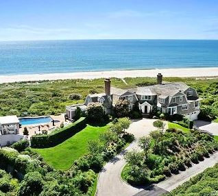 High Society in the Hamptons