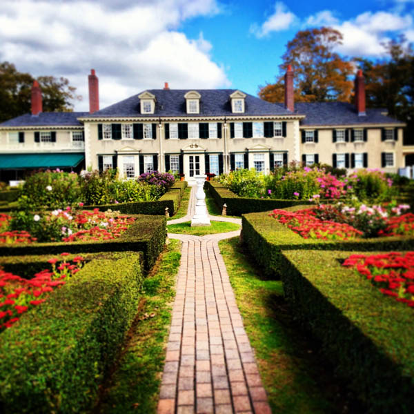 Hildene - The Lincoln Family Home