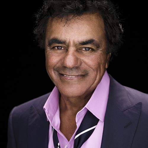 Chances are Johnny Mathis Live!
