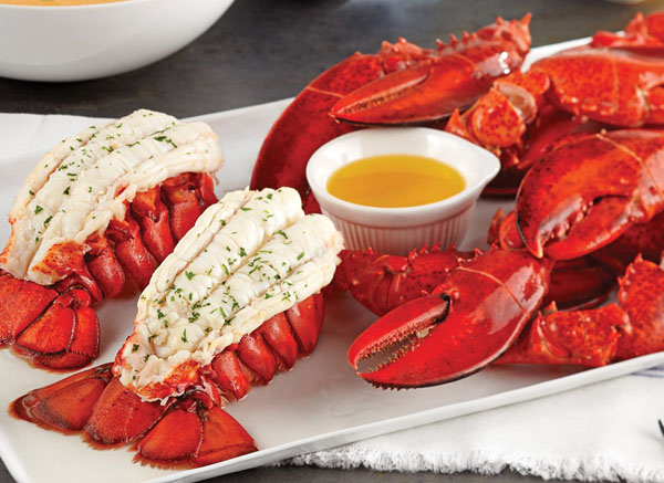 Lobsterfest at the Newport Playhouse