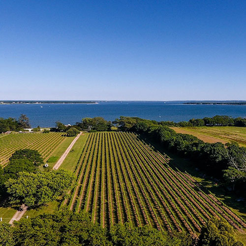 The North and South Forks - Sag Harbor, Shelter Island, Greenport