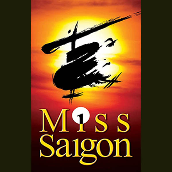 Miss Saigon Returns to Broadway