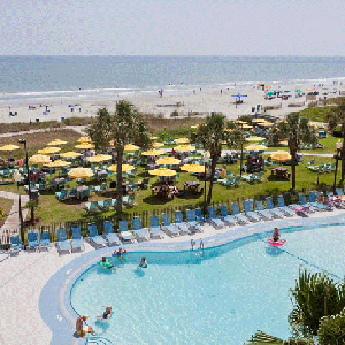 Myrtle Beach - Escape the Winter for Fun in the Sun!
