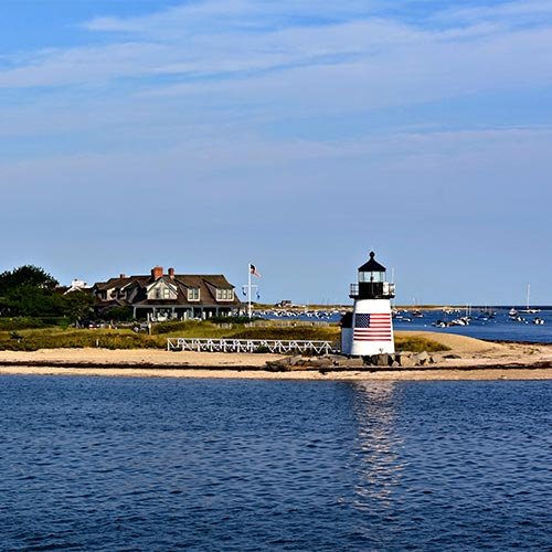 Nantucket Your Way