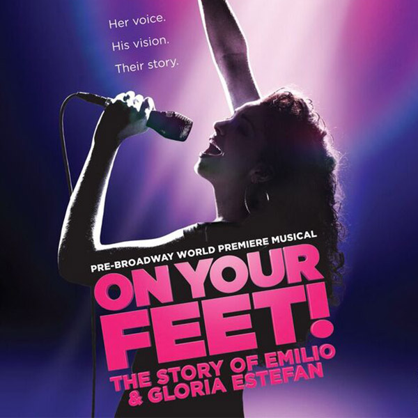 On Your Feet on Broadway