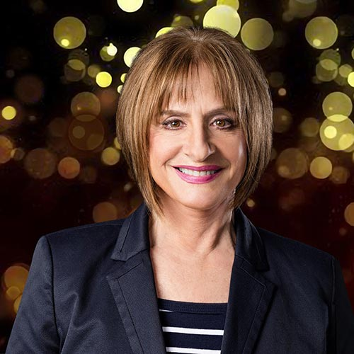 The New York Philharmonic Presents Patti Lupone's 70th Birthday Celebration
