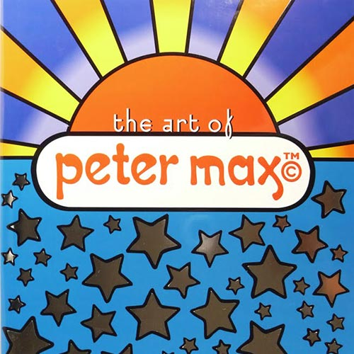Special Exhibit Peter Max at Bethel Woods