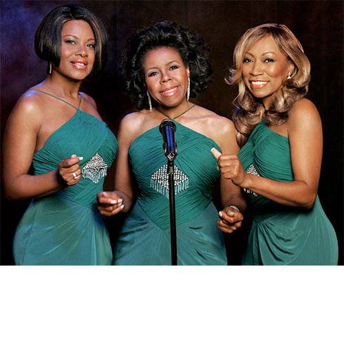 The Shirelles Live at Mt Airy