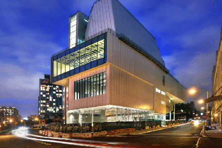 Grand Opening of The Whitney - Visit During the Grand Opening Season!